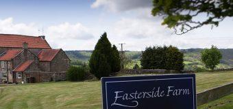 easterside farm, hawnby